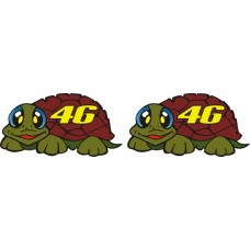Valentino Rossi Turtles