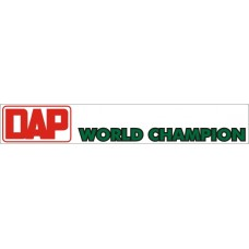 Dap World Champion