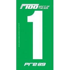 F100 Race Numbers 2017
