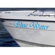 Boat Names (1 Pair)