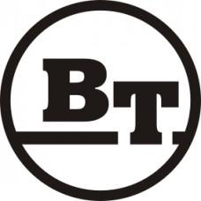 BT Fork Truck